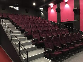 Кино Kinopolis - Карлово