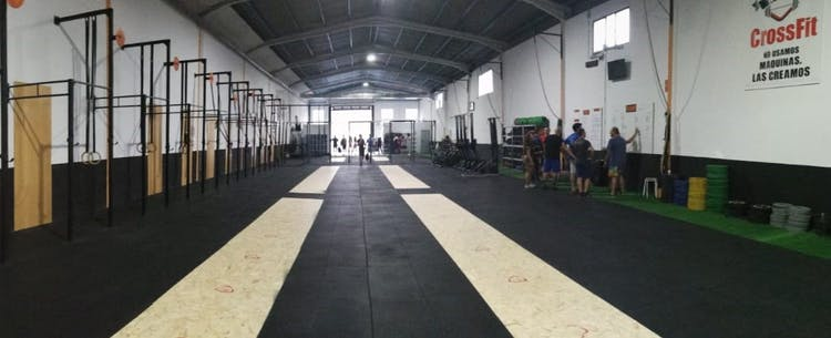 NDL CrossFit