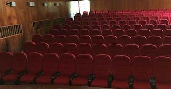 Кино Kinopolis - Лятно кино Ахтопол