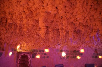 Jaskinia Alati