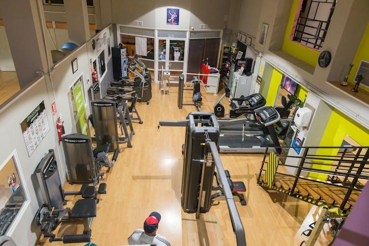 Urban Fitness Sports Club