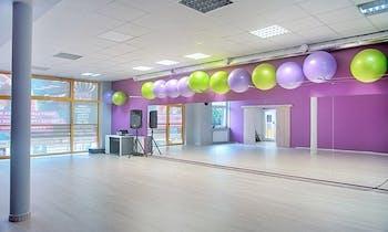 Lotus Fitness Studio