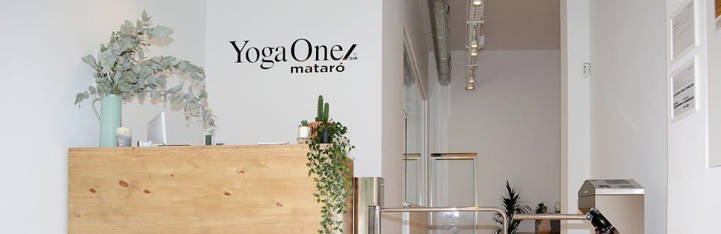YogaOne Mataró
