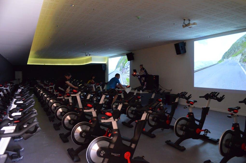 Star's Gym Club