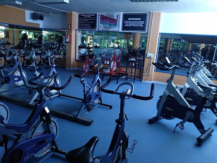 Laguna Sport Fitness Center