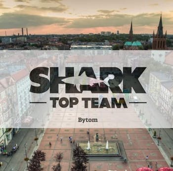 Shark Top Team Bytom