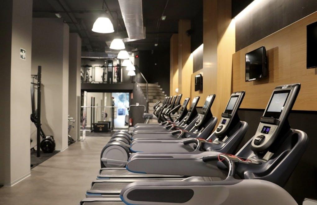Gym Boutique Alameda