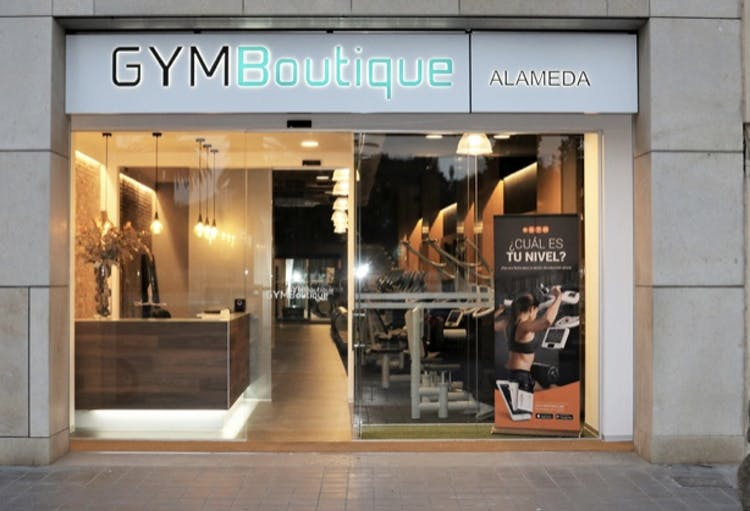 Gym Boutique Alameda