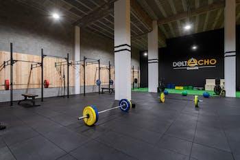 CrossFit Delta Echo