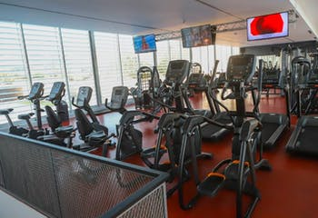 Feel Free Health Club - Vale Cambra