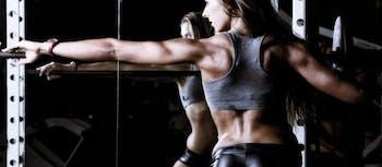 Fitness Club Omen