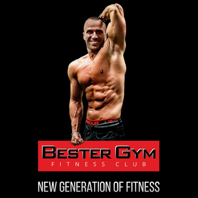 BesterGym Fitness Club