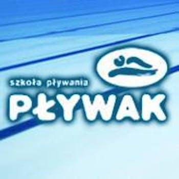 """Szkoła Pływania """"Pływak"""" Azaliowa"""