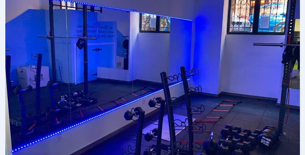 JG Fitness Coaching - Ayala