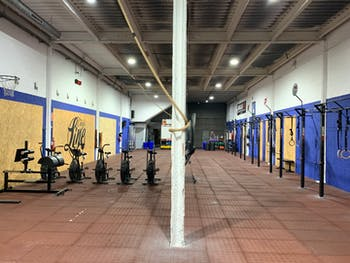 CrossFit Line Sabadell
