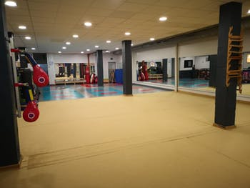 Kuksoolwon Martial Arts