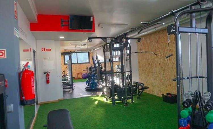 K Gym Ginásio