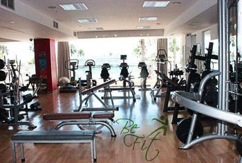 Befit Health Club