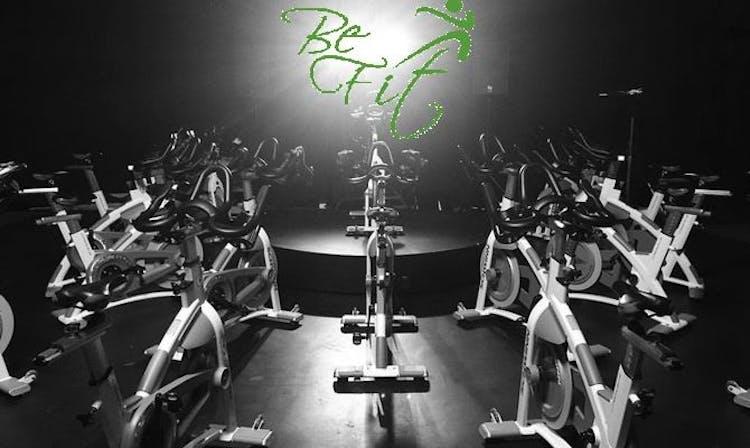 Befit Health Club