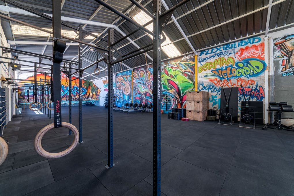 Dockyard CrossFit