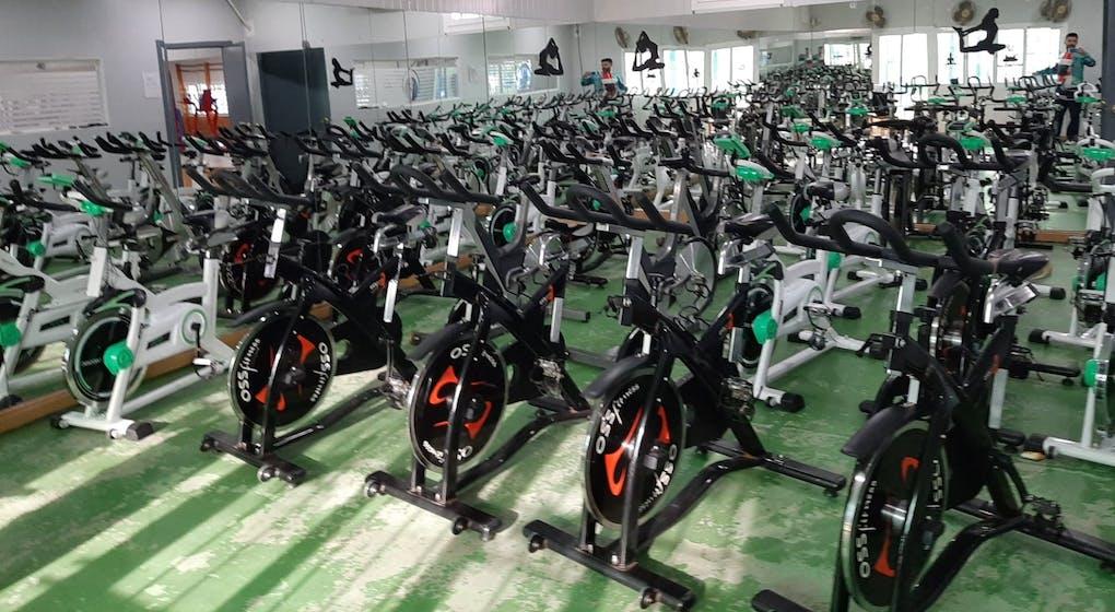 Centro Deportivo Shotokan