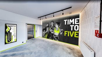 Five Fit Gym & Fitness