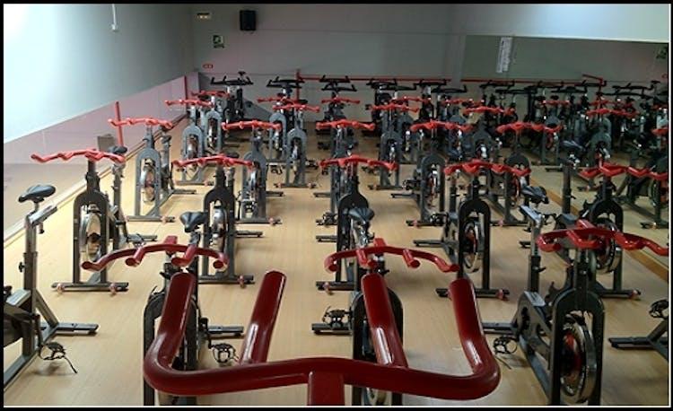 Gym19 -Tudela