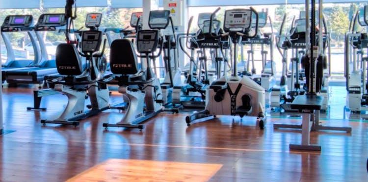 Playlife Fitness Center - Penafiel