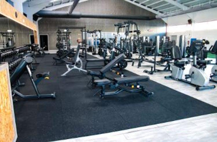 Playlife Fitness Center - Lousada