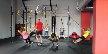 Gravityless Training