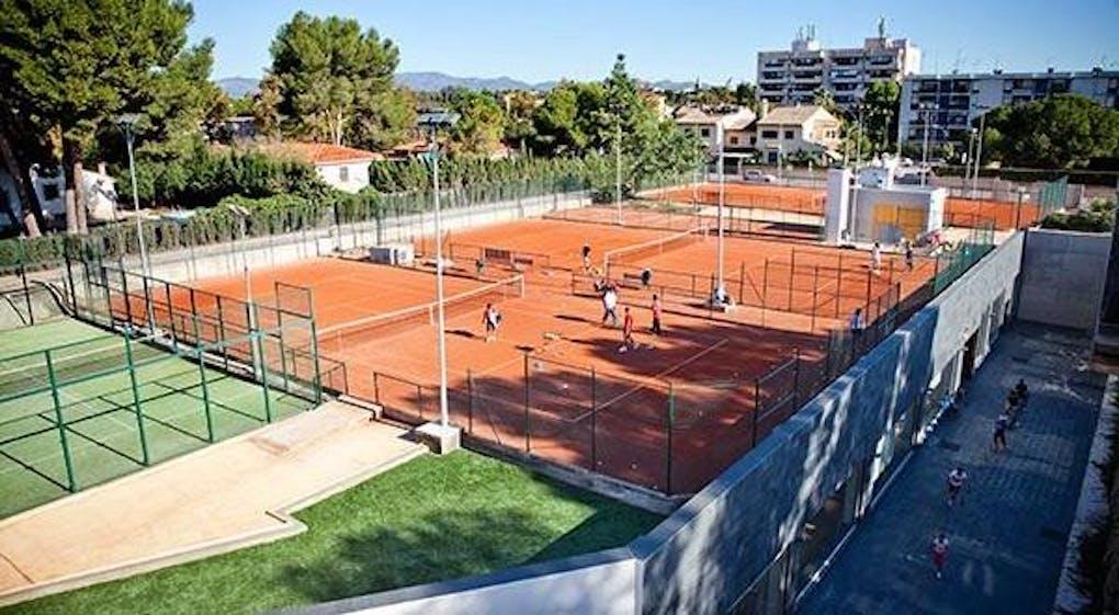 Masía Club espacio Deportivo