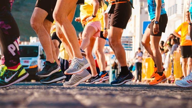 Alameda Runners