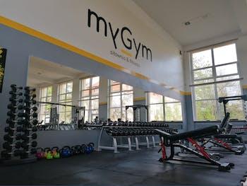 My Gym Olsztyn