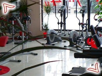 Fit4U Fitness Grodzisk