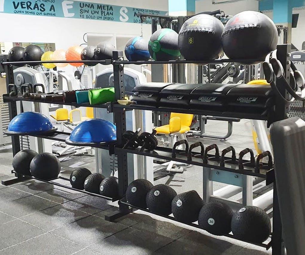 Fitness Tui