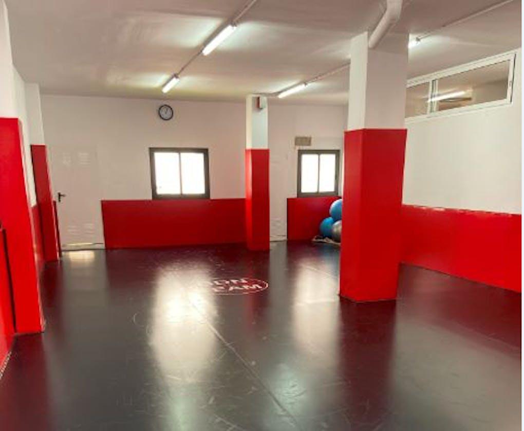 Academia Badalona Jiu-Jitsu