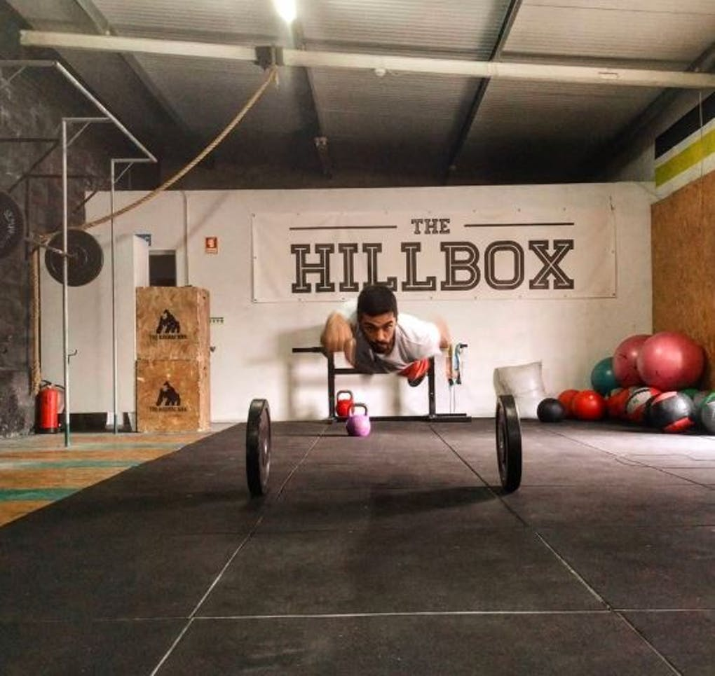 The Hillbox