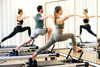 Estudio Pilates Humanes