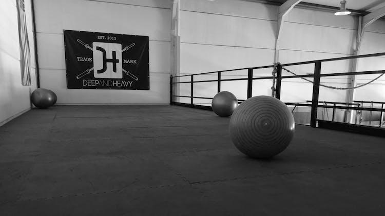 CrossFit RockHeart