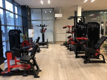 Gym World Konin