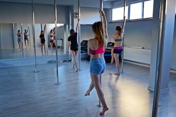 Butterfly Pole Dance Studio