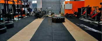 Gym good Traininig