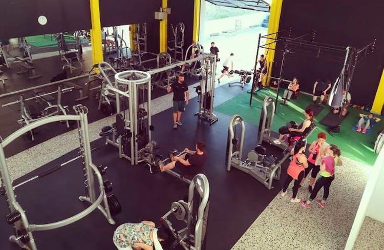 Olympo Gym
