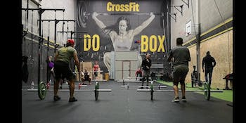 Crossfit Do-Box