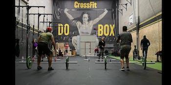 Crossfit Do-Box