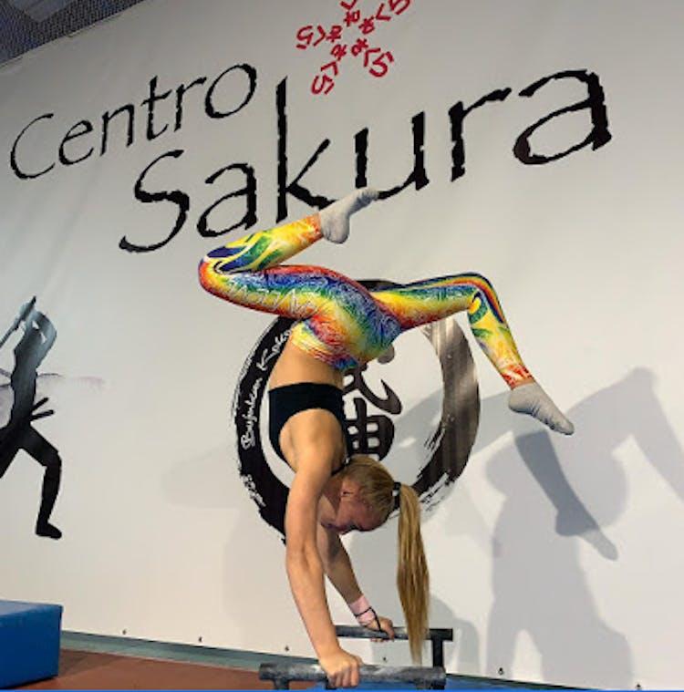 Sakura SportClub