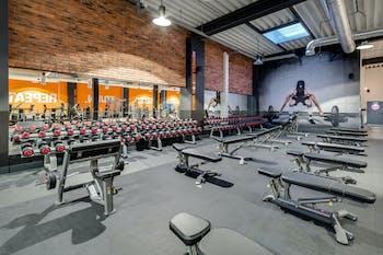 Total Fitness Radom