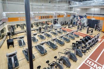 Total Fitness Warszawa Wola