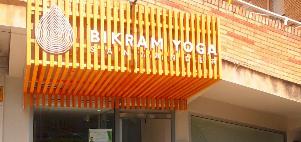 Bikram Yoga Santander