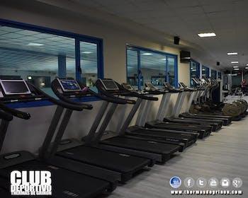Sports Club Thermas de Griñón